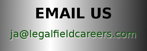 Email Legal Career courses forinformation