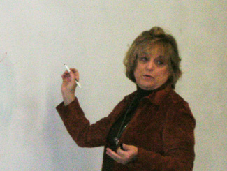 rosanne roske instructor for lavc human resources courses from www.legalfiedcareers.com photo