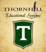 Thornhill Educational Systems tm logo