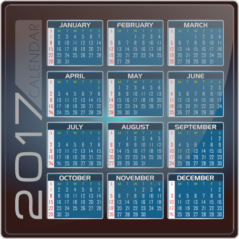 Paaralegal Legal Assistant Calendar of Events 2017 LAVC