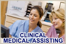 what does a clinical medical assistant do
