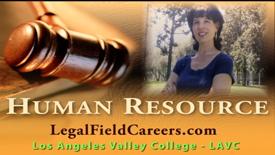 Human Resources Jobs