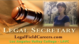 legal secretary careers at los angeles valley college from www.legalfieldcareers.com